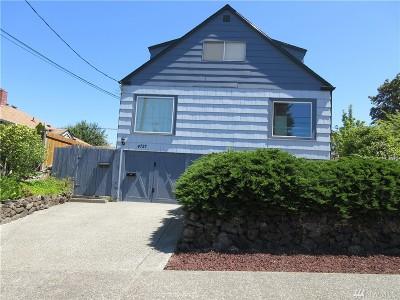 Multi Family Home For Sale: 4727 N Ferdinand St