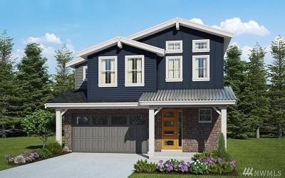 Shoreline Single Family Home Contingent: 2355 NE 150th St