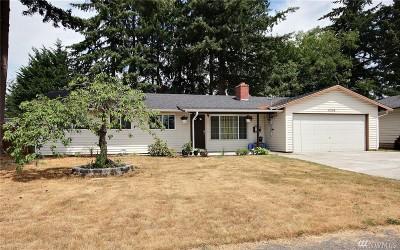 Renton Single Family Home For Sale: 4308 NE 11th St
