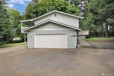 Kirkland Single Family Home For Sale: 12321 80th Ave NE
