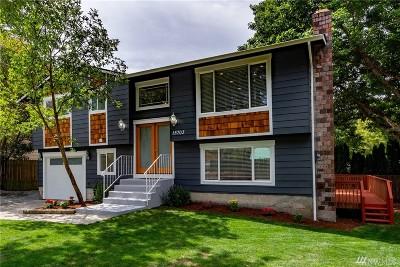 Redmond Single Family Home For Sale: 15703 NE 111th St