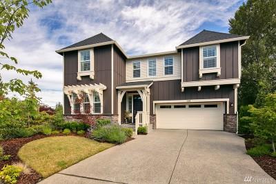 Renton Single Family Home For Sale: 5500 NE 9th St