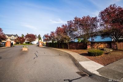 Spanaway Single Family Home For Sale: 19425 79th Av Ct E