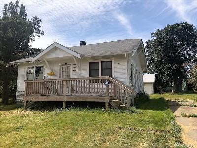 Bellingham Single Family Home For Sale: 3233 Laurelwood Ave
