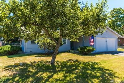 Oak Harbor Single Family Home Pending Inspection: 833 SW 2nd Ave