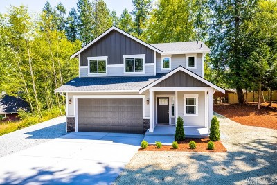 Gig Harbor Single Family Home For Sale: 13908 135th St Ct KPN