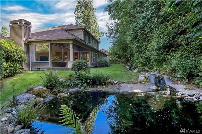 Condo/Townhouse For Sale: 9031 Gleneagle Dr #31