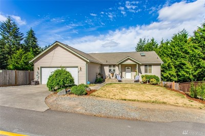 Bonney Lake Single Family Home For Sale: 7505 185th Ave E