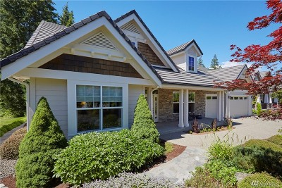 Port Orchard Single Family Home For Sale: 7096 Muirkirk Lane SW