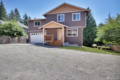Bonney Lake Single Family Home For Sale: 6212 207th Ave E
