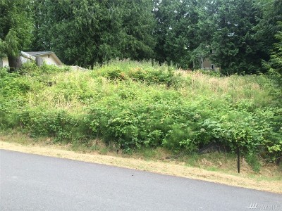 Residential Lots & Land For Sale: 2519 Crestridge Dr NW