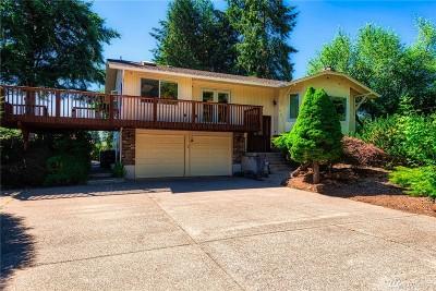 Graham WA Single Family Home For Sale: $419,500