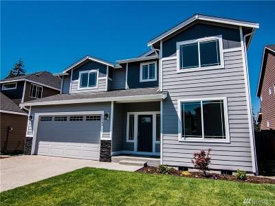 Tacoma Single Family Home For Sale: 16706 23rd Av Ct E