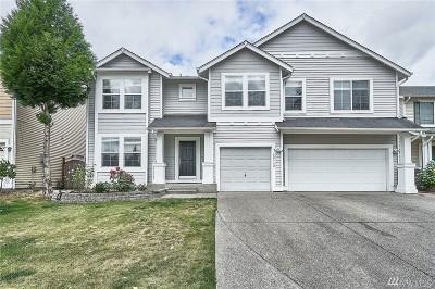 Auburn Single Family Home For Sale: 29743 130th Wy SE