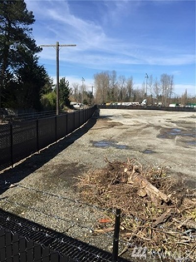 Tacoma Rental For Rent: 9726 17th Ave E