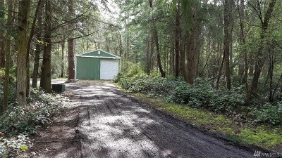 Coupeville Residential Lots & Land Sold: N Pheasant Run Rd