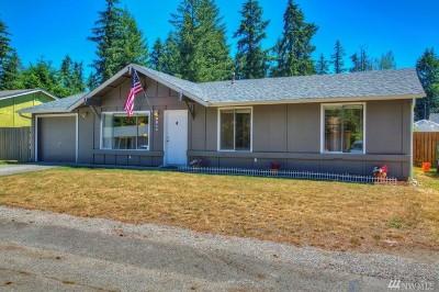 Covington Single Family Home For Sale: 18849 SE 269th St