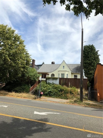 Seattle Multi Family Home For Sale: 5952 California Ave SW