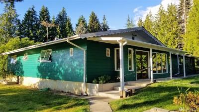 Whatcom County Single Family Home Pending: 4667 Sand Rd