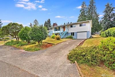 Everett Single Family Home For Sale: 7432 E Heather Wy