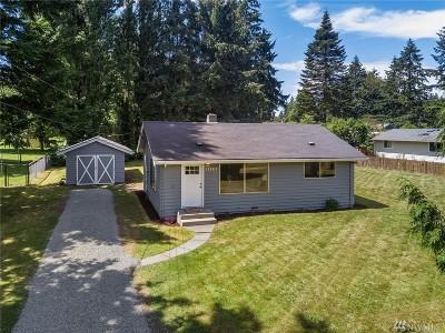 Kirkland Single Family Home For Sale: 10649 134th Ave NE