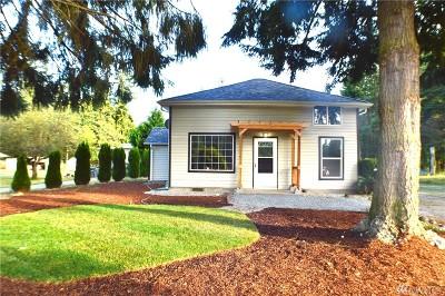 Graham WA Single Family Home For Sale: $309,000