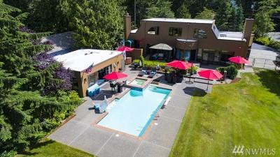 Black Diamond Single Family Home For Sale: 22447 SE 297th St