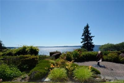 Condo/Townhouse For Sale: 6620 Lake Washington Blvd NE #102