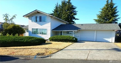 Tacoma Single Family Home For Sale: 6911 24th St N
