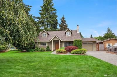 Marysville Single Family Home For Sale: 8624 45th Dr NE