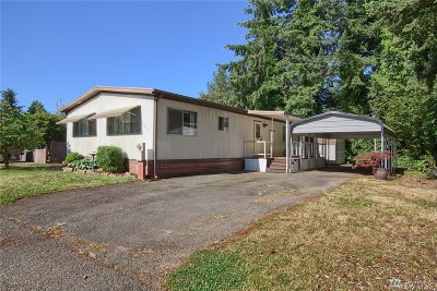 Kent Single Family Home For Sale: 22515 112th Ave SE