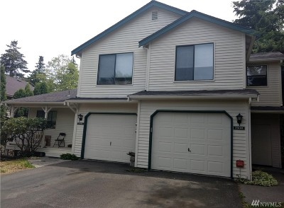 Whatcom County Multi Family Home For Sale: 2108 Michigan St