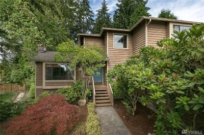 Kirkland Single Family Home For Sale: 14409 86th Place NE