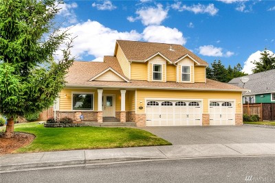 Lacey Single Family Home For Sale: 5644 46th Lane SE