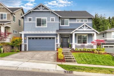 Bonney Lake Single Family Home For Sale: 13408 188th Ave E