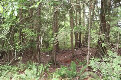 Bellingham WA Residential Lots & Land For Sale: $40,000