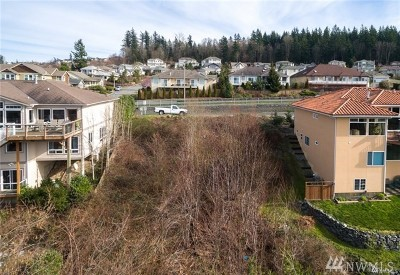 Bellingham WA Residential Lots & Land For Sale: $265,000