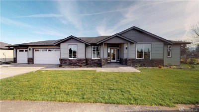 Enumclaw Single Family Home For Sale: 1334 Malatesta Ct
