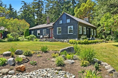 Coupeville Single Family Home For Sale: 911 NW Colburn St