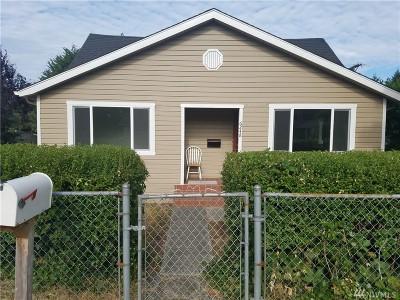 Tacoma Rental For Rent: 6248 S Huson St