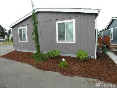 Tacoma Rental For Rent: 10814 22nd Av Ct E #14
