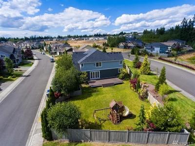 Bonney Lake Single Family Home For Sale: 18043 122nd St Ct E