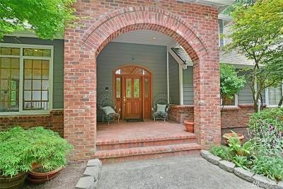 Bainbridge Island Single Family Home For Sale: 6989 NE Baker Hill Rd
