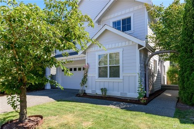 Sammamish Single Family Home For Sale: 546 240th Ave SE