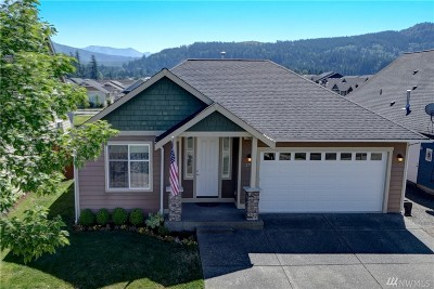 Enumclaw Single Family Home For Sale: 275 Bruhn Lane N