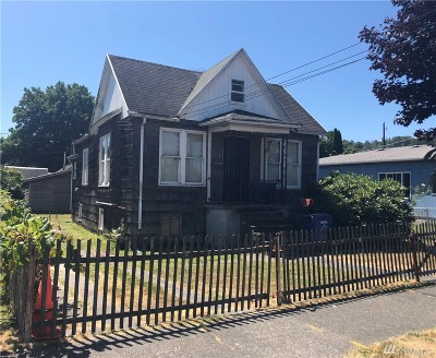 Seattle Single Family Home For Sale: 515 S Donovan St