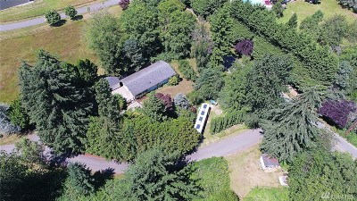 Snohomish Single Family Home For Sale: 7708 64th St SE