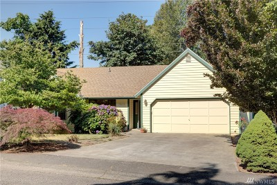 Renton Single Family Home For Sale: 19215 135th Ave SE