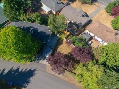 Shoreline Single Family Home For Sale: 14821 9th Ave NE