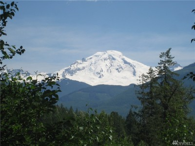 Glacier WA Residential Lots & Land For Sale: $80,000
